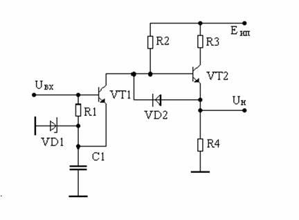 модуля цветности МЦ-3